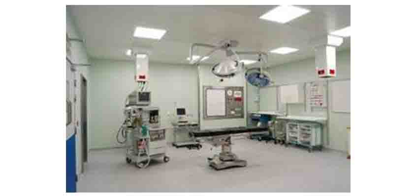 MODULAR OPERATION THEATRE MANUFACTURERS IN MAYILADUTHURAI