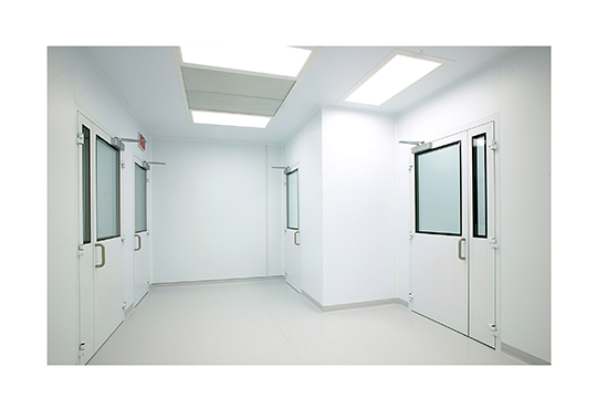 MODULAR CLEAN ROOMS IN MAYILADUTHURAI