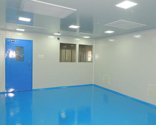 Modular Clean Room Manufacturers in Chennai, Tamilnadu