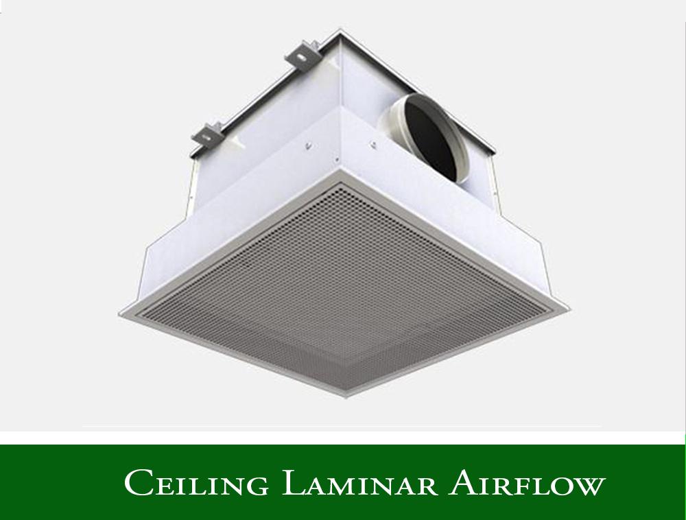 Laminar Air Flow, Laminar Air Flow Chamber