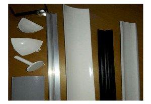 Clean Room & Modular Operation Theatre Accessories