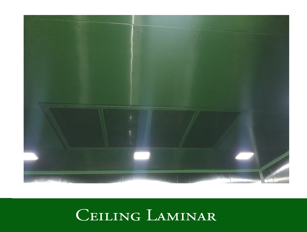 Laminar Air Flow Equipment Manufacturer, Supplier