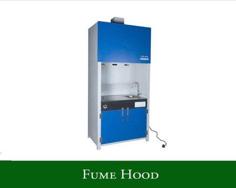 Fume Hood Manufacturers, Fume Hood Suppliers