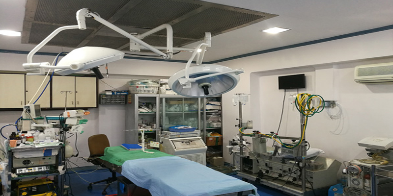 MODULAR OPERATION THEATRE MANUFACTURERS IN MADURAI