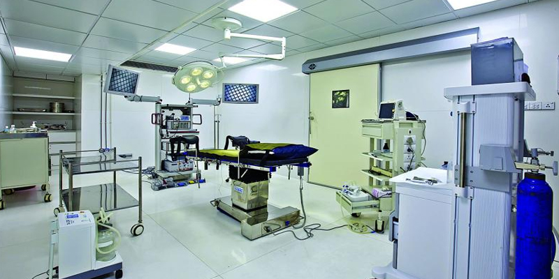 MODULAR OPERATION THEATRE MANUFACTURERS IN COIMBATORE